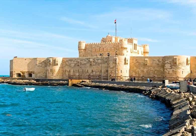 Александрия - Египет