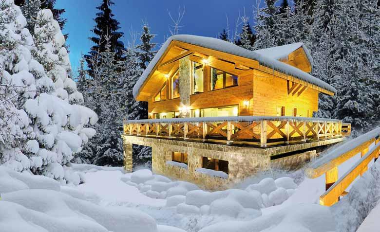 горнолыжный курорты в Словакии