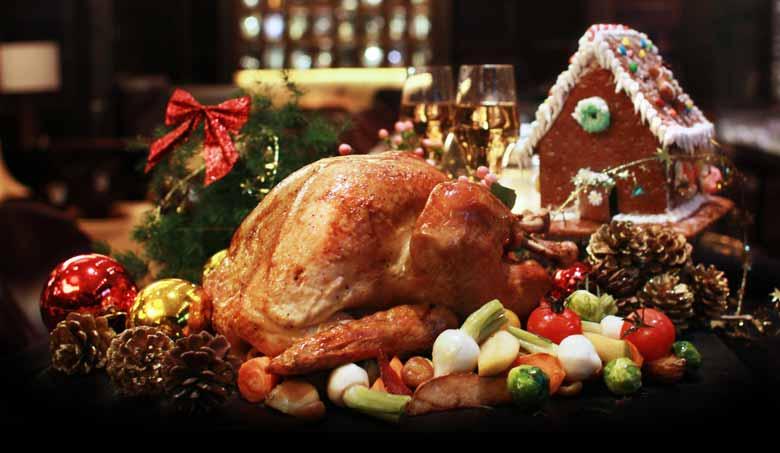 Куриное Рождество в Черногории