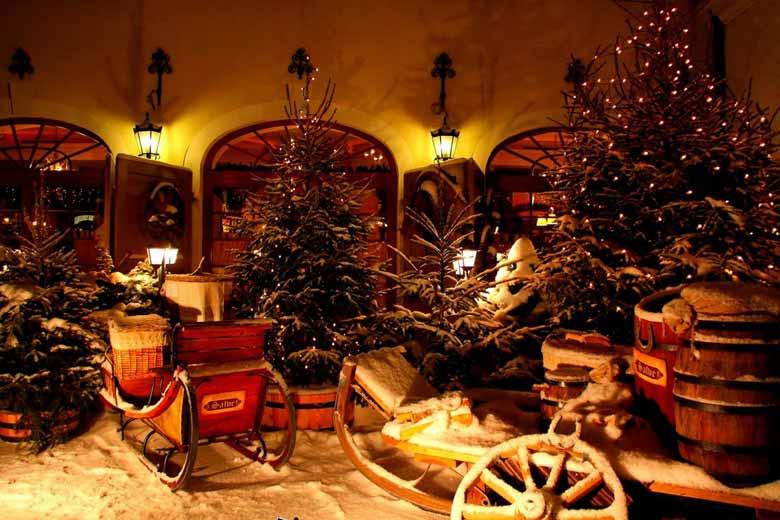 Рождество в Старой Риге