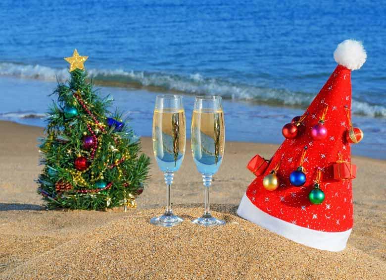 туры на Сейшелы на Новый год