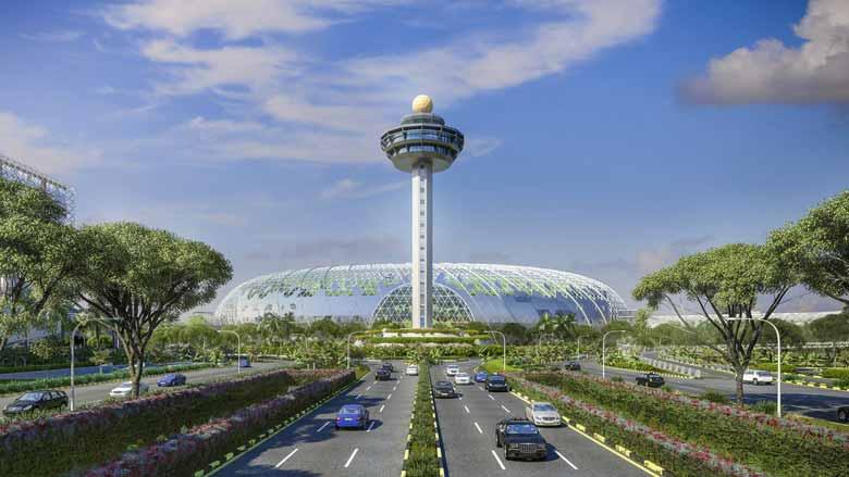 Аэропорт Чанг