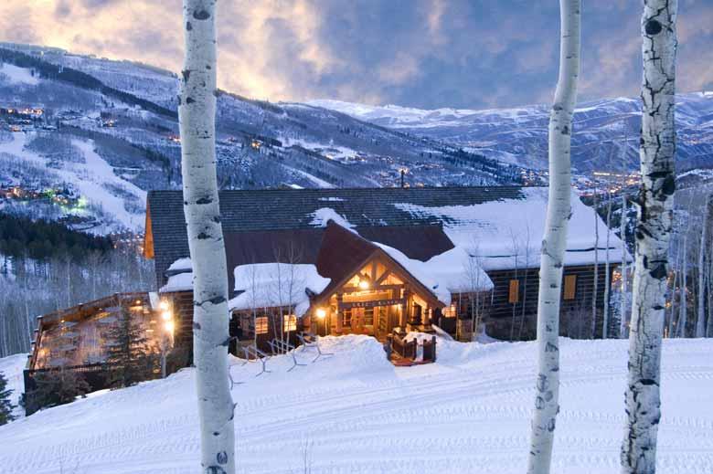 Лех - горнолыжный курорт