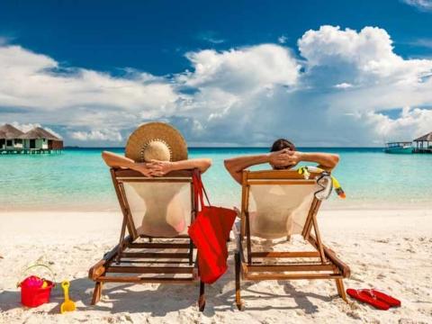 Зачем нужен отпуск