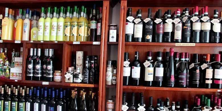 Алкоголь в Сан-Марино