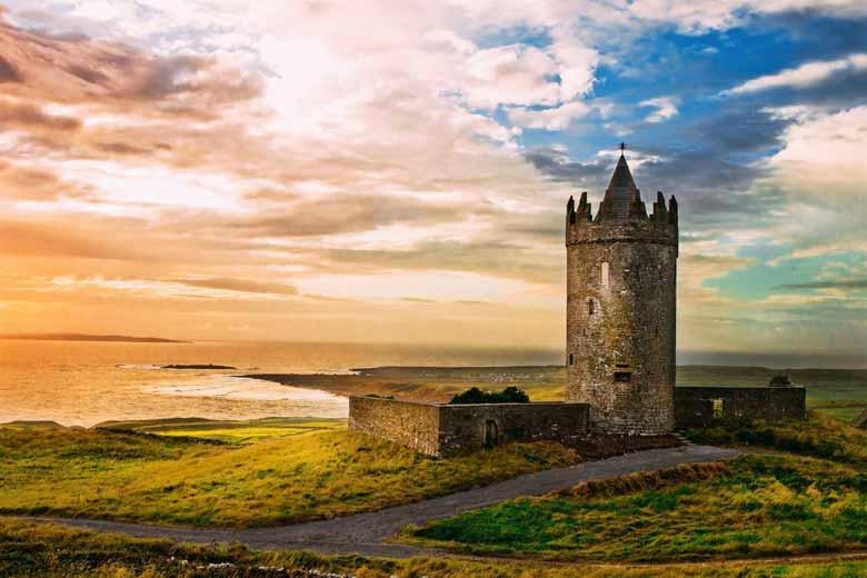 Достопримечательности Ирландии