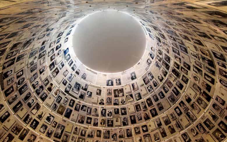 Музей Холокоста в Израиле