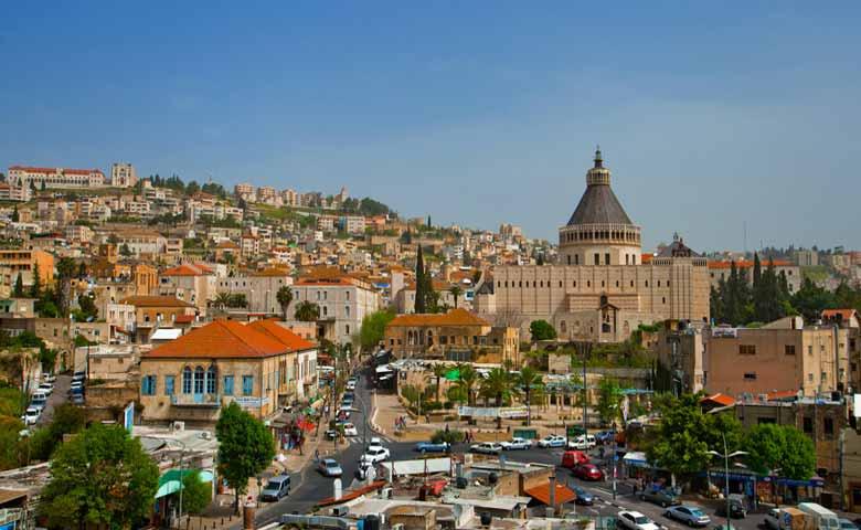 Назарет в Израиле