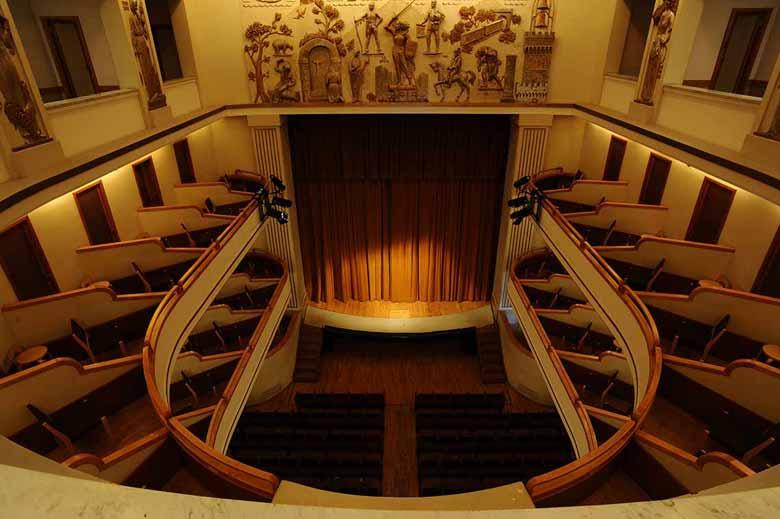 Театр Титано