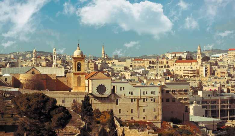 Вифлеем в Израиле