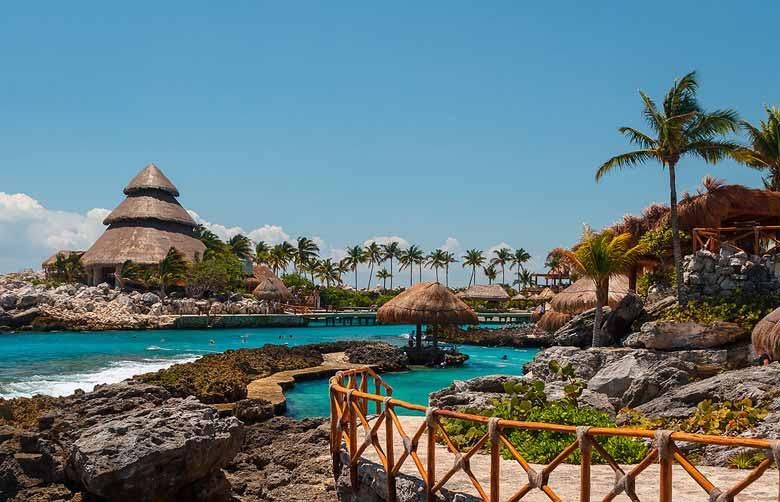 Канкун - курорт в Мексике
