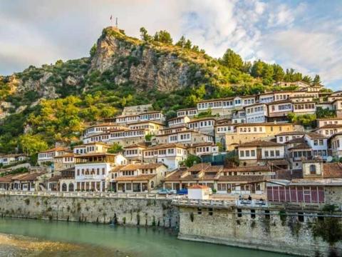 Отдых в Албании на море