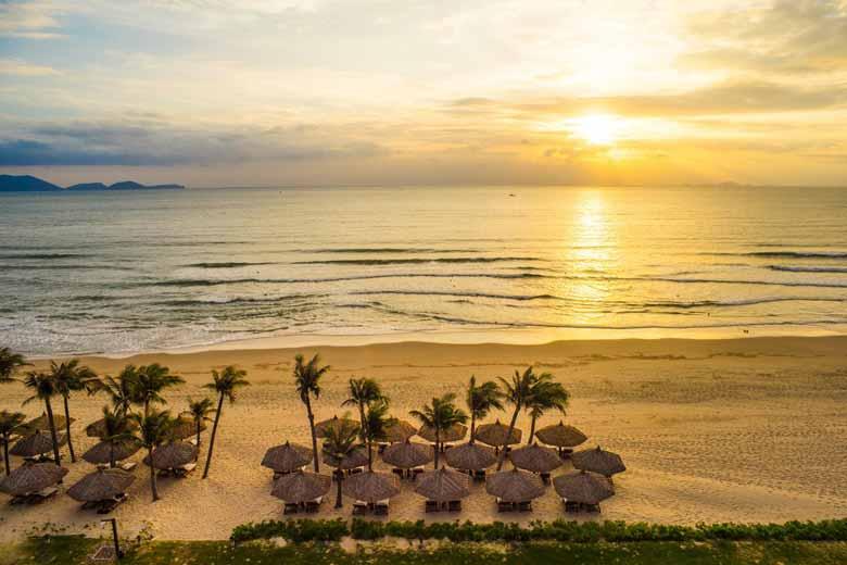 Бай Дао - пляж в Нячанге