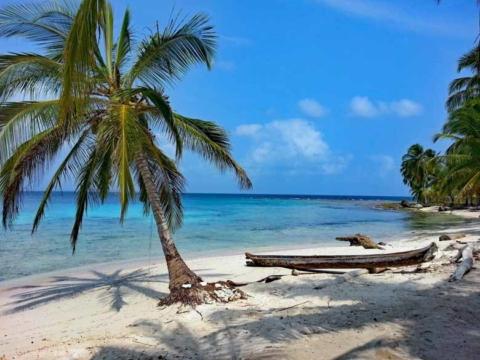 Лучшие пляжи Панамы