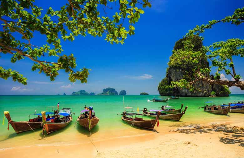 Самые лучшие курорты Таиланда