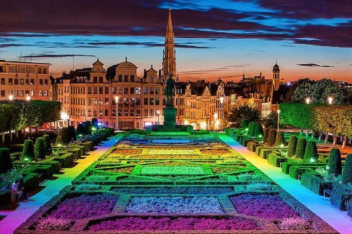 Города Бельгии, которые стоит посетить