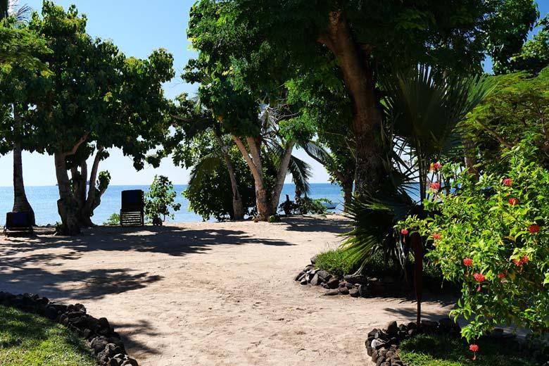 Маруанцетра - курорт Мадагаскара