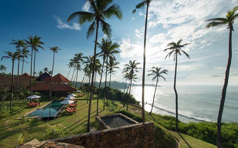 Велигама, Шри-Ланка