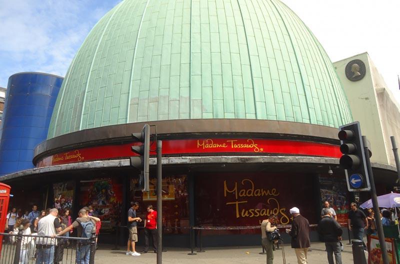жители торгуют лондон музей мадам тюссо фото наступит минута, когда