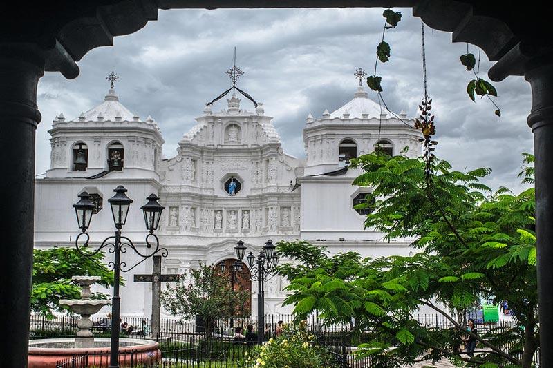 Ла-Сиудад-Виеха, Уругвай