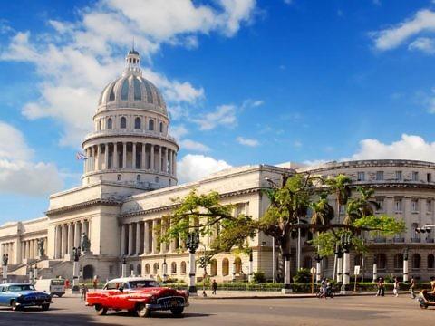 Отдых на острове Куба