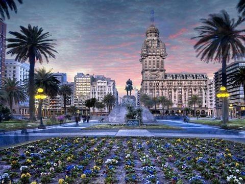 Что делать в Монтевидео