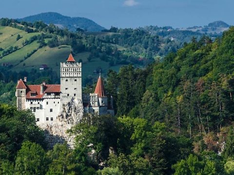 Отдых в Румынии, что посмотреть