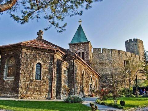 Отдых в Сербии, достопримечательности