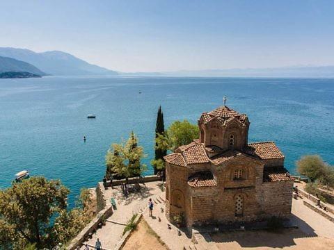 Отдых в Северной Македонии