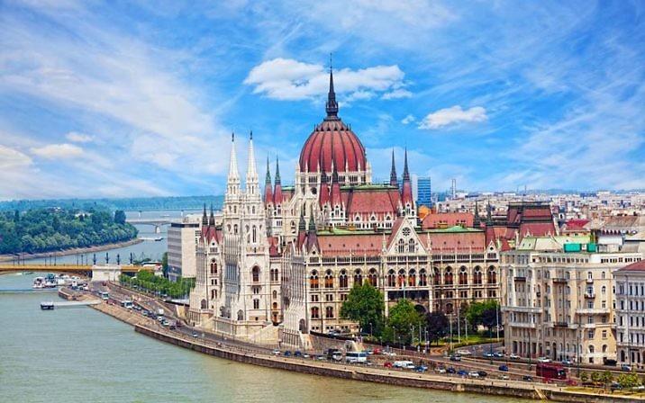 Отдых в Венгрии, достопримечательности