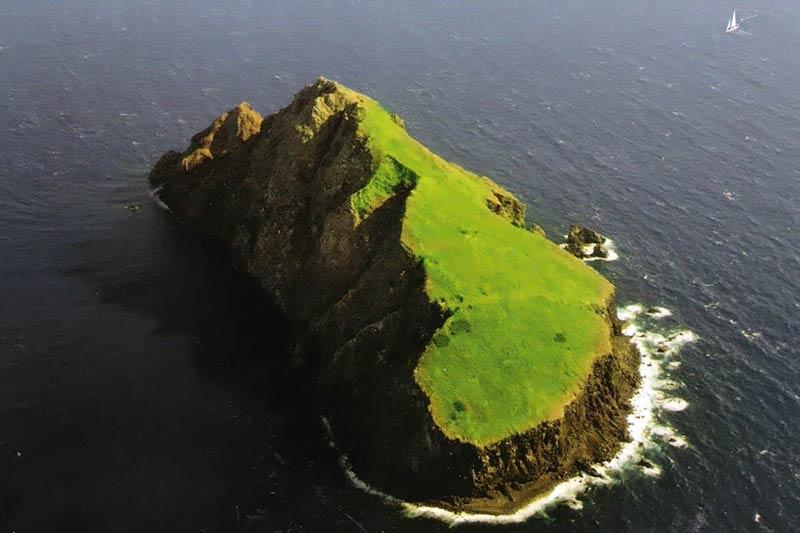 Остров Редонда