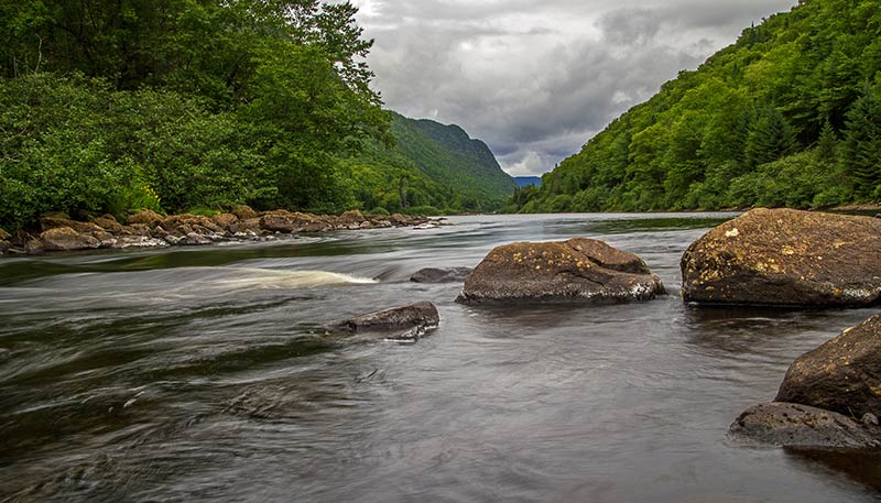 Река Кэнгреджэл