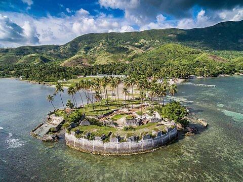 Достопримечательности Гаити