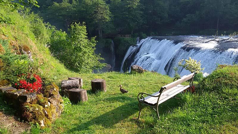 Национальный парк Уна, Босния и Герцеговина