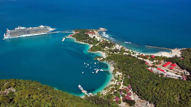 Цитадель Лаферьер, Гаити