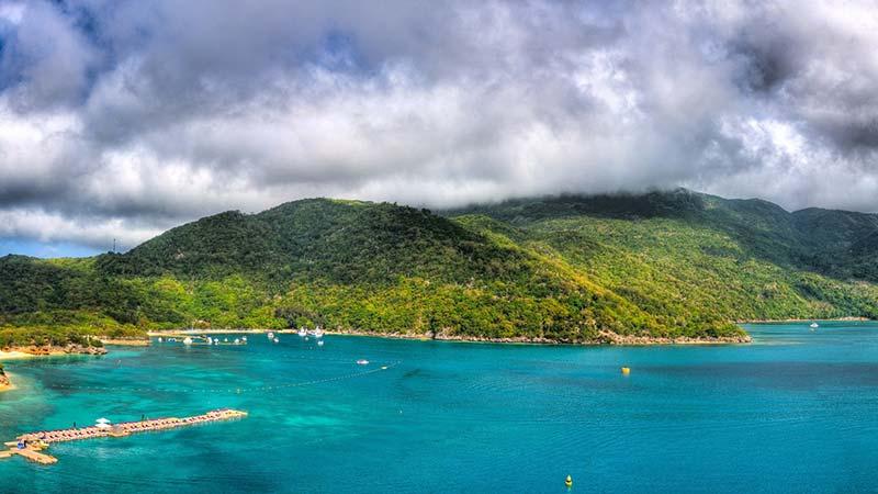 Природные достопримечательности Гаити