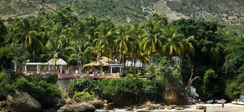 Жакмель, Гаити